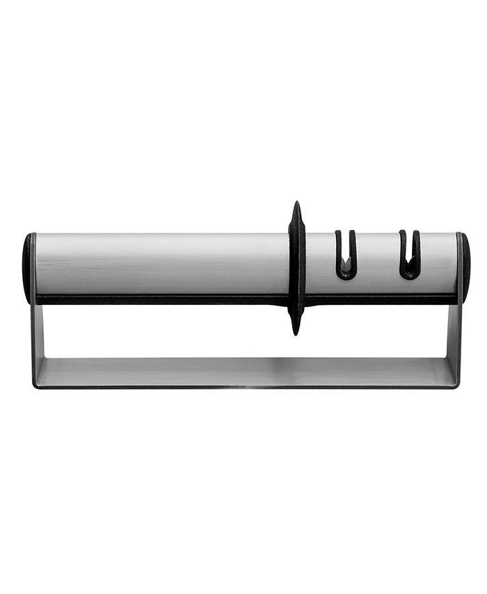 J.A. Henckels - TWIN® Sharp Stainless Steel Duo Knife Sharpener