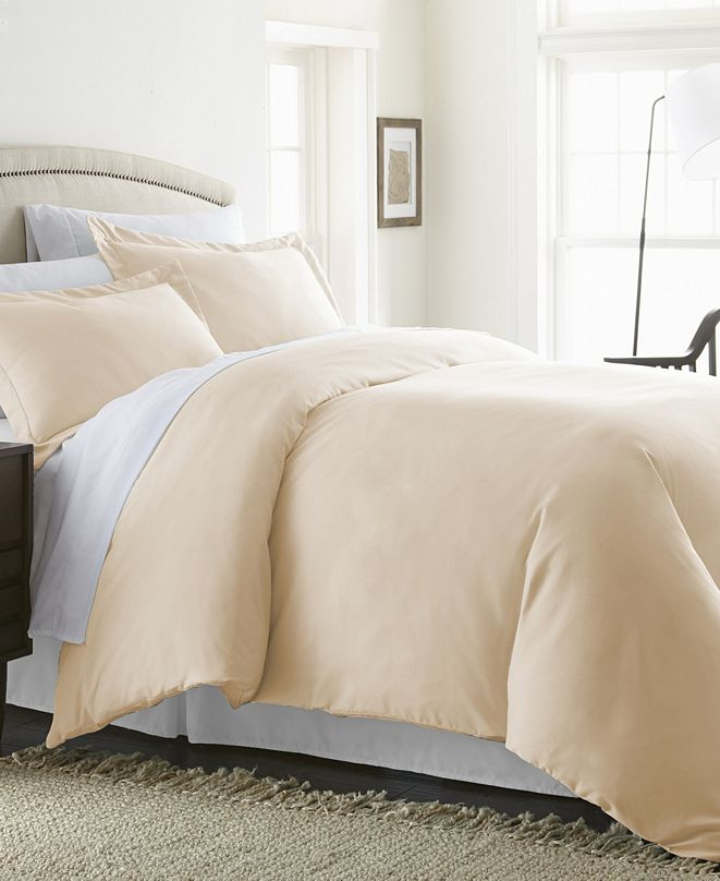 ienjoy Home Dynamically Dashing Duvet Cover Set by The Home Collection, King