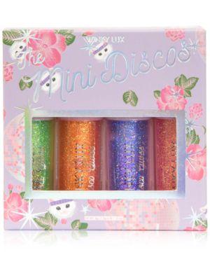 WINKY LUX 4-Pc. Mini Disco Gloss Set