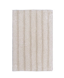 Linear 22x60  Cotton Bath Rug