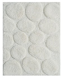 Palm 20x30  Cotton Bath Rug