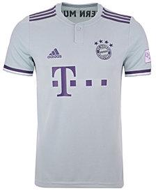 adidas Men's Bayern Munich Club Team Away Stadium Jersey