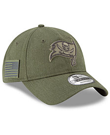 New Era Tampa Bay Buccaneers Salute To Service 9TWENTY Cap