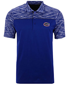 Antigua Men's Florida Gators Final Play Polo