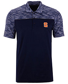 Antigua Men's Syracuse Orange Final Play Polo