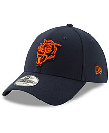 68bdc8f88b0 New Era Chicago Bears Logo Elements Collection 39THIRTY Cap