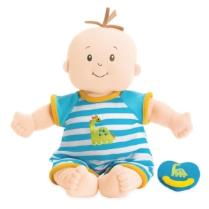 Manhattan Toy Baby Stella Boy 15 Inch Baby Doll