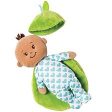 Manhattan Toy Wee Baby Stella Snuggle Pear Doll