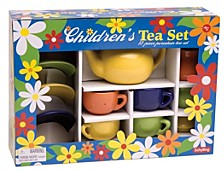 Childrens Tea Set