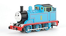 Thomas And Friends Thomas The Tank Engine Locomotive With Moving Eyes Ho Scale Train