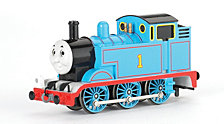 Bachmann Trains Thomas And Friends Thomas The Tank Engine Locomotive With Moving Eyes Ho Scale Train