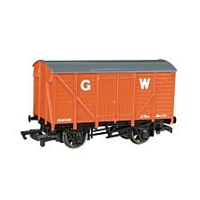 Bachmann Trains Ventilated Van Great Western Ho Scale