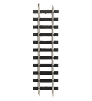Bachmann Trains 1 Straight Track 4 Pcs Large G Scale