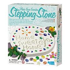 Make Your Garden Stepping Stone Kit