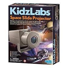Kidzlabs Space Slide Projector