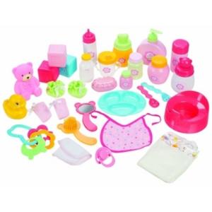 Toysmith Baby Care Accessory Kit