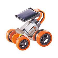 Owi Rookie Solar Racer V2