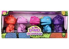 Dino Re Evolution 5 Pack Dino Re Evolution 2 Pack - Dinosaur Toy