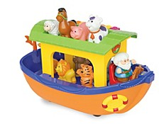 Noah's Activity Ark
