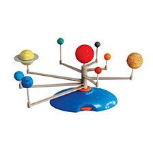Edu Toys Diy Solar System Painting Kit