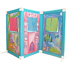 Fun2Give Pop It Up Fairytale Zig Zag Puppet Theatre