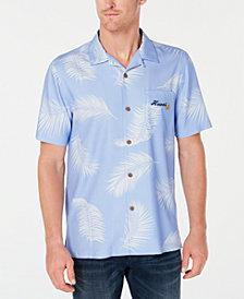 Tommy Bahama Men's Kahuna Sunset Tropical-Print Shirt