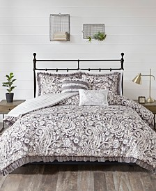 510 Design Molly Reversible Bedding Collection