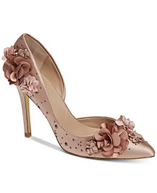 CHARLES by Charles David Paloma Pumps