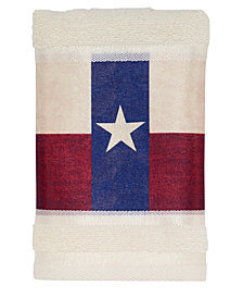 Avanti Texas Star Hand Towel