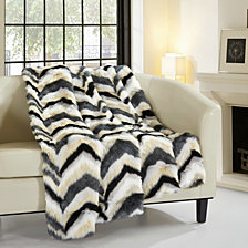 Chic Home Orna 50x60 Throw