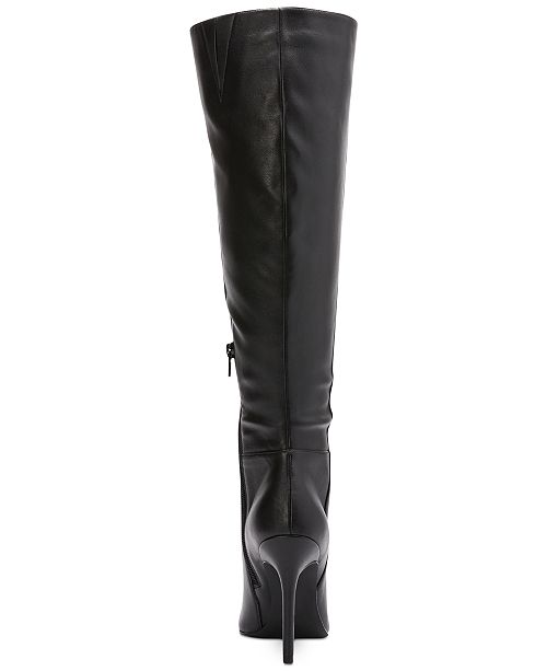 cea3063943e CHARLES by Charles David Daya Dress Boots   Reviews - Boots - Shoes ...