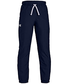 Under Armour Big Boys Phenom Pants