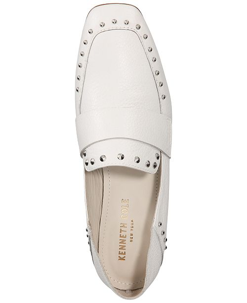 db0983facaf Kenneth Cole New York Women s Bowan 2 Loafers   Reviews - Flats ...