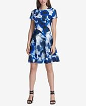 c36ee354d8384 Daytime Dresses for Women - Macy s