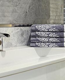 Linum Home Gioia 4-Pc. Hand Towel Set