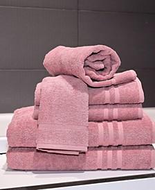 Denzi 6-Pc. Towel Set