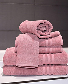 Linum Home Denzi 6-Pc. Towel Set
