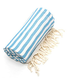 Linum Home Fun in the Sun Pestemal Beach Towel