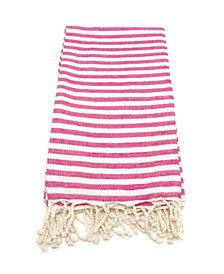 Linum Home Textiles Fun in the Sun Pestemal Beach Towel