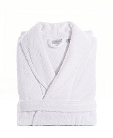 Linum Home Textiles Unisex Terry Cloth Bathrobe