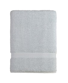 Herringbone Bath Sheet