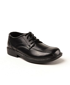 Little and Big Boys Gabe Lace-Up Dress Comfort Shoe
