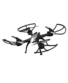 Protocol AeroDrone™Drone with Live Streaming Camera