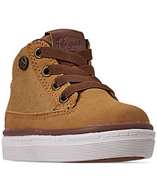 c38b95f8bc4b Original Penguin Toddler Boys  Marcel Casual Sneakers from Finish Line