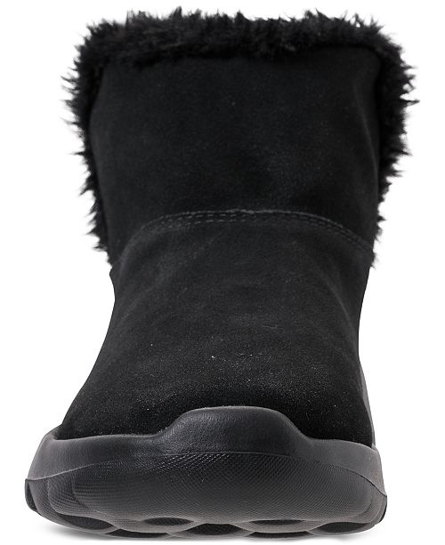 Women On The Go Joy Bundle Up Winter Boots from Finish Line