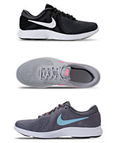 515b2eccea01 Nike Women s Revolution 4 Running Sneakers from Finish Line