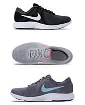Nike Women s Revolution 4 Running Sneakers from Finish Line a7ff77b787