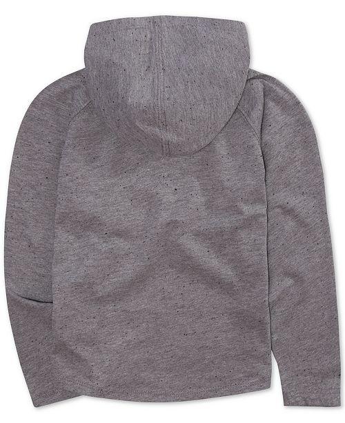 319f88ddb4 Hurley Toddler Boys Shark Hoodie & Reviews - Sweatshirts & Hoodies ...