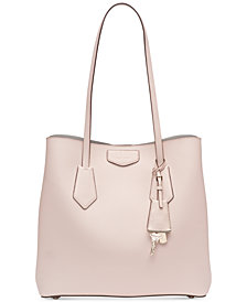DKNY Sullivan Leather Tote, Created for Macy's