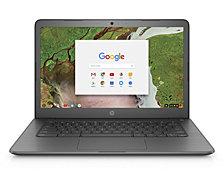 "HP 14-Ca020Nr 14"" LCD Chromebook"